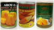 vegetable canned